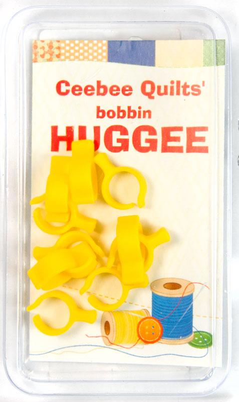 Bobbin Huggee - Style L - Yellow