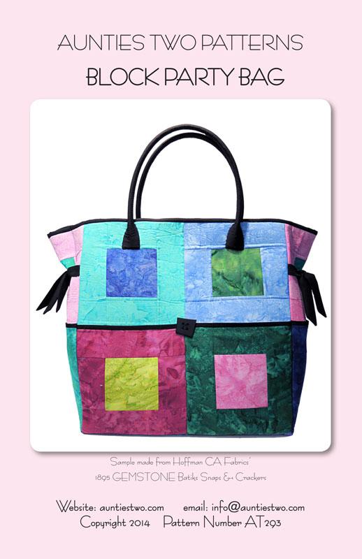 Block Party Bag