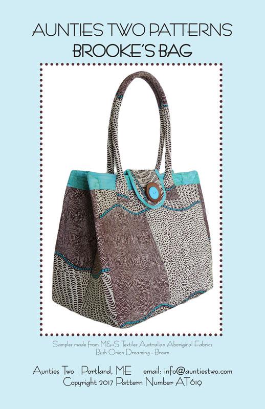 Brooke's Bag