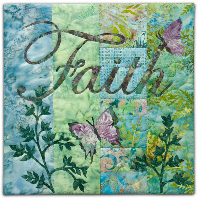 Faith Batik
