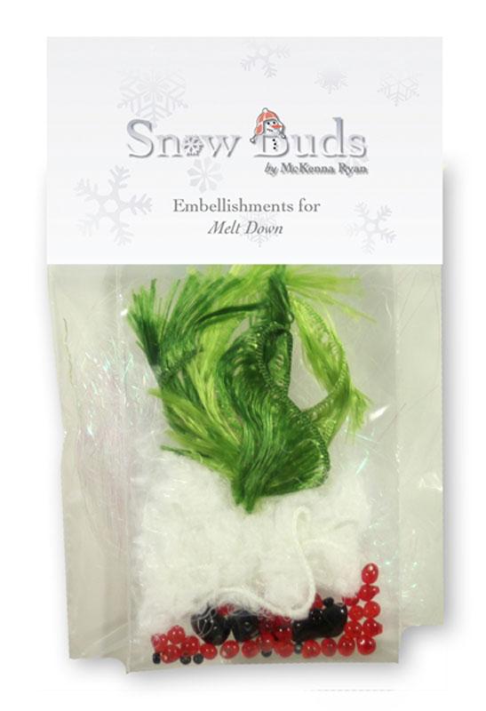 Melt Down Embellishment Kit