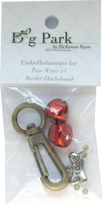 Paw Wars Embellishment Kit