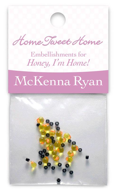 Honey I'm Home Embelishment Pack