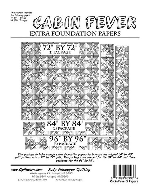 Bali Fever Replacement Papers