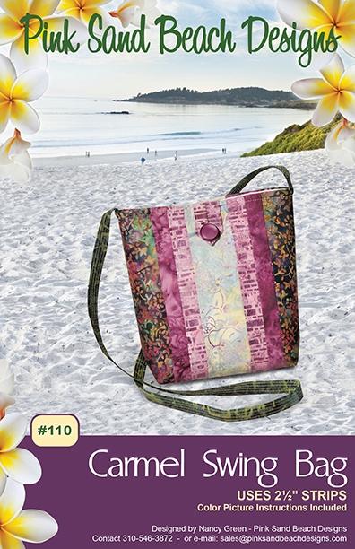 Carmel Swing Bag