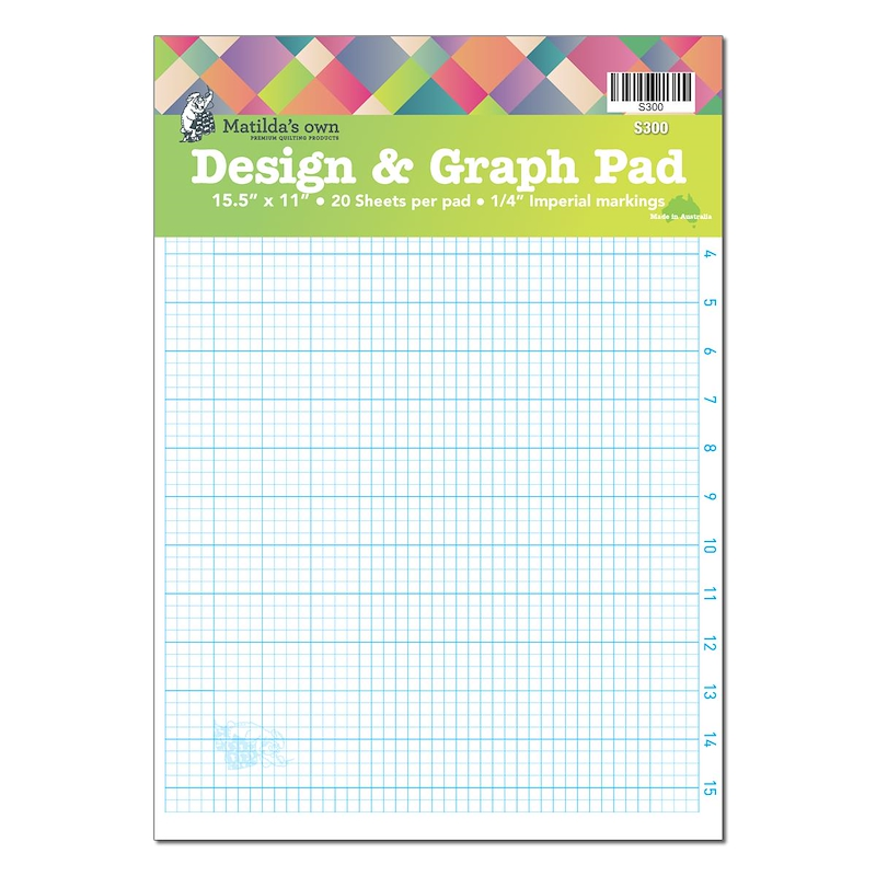 Graph Pad 15in