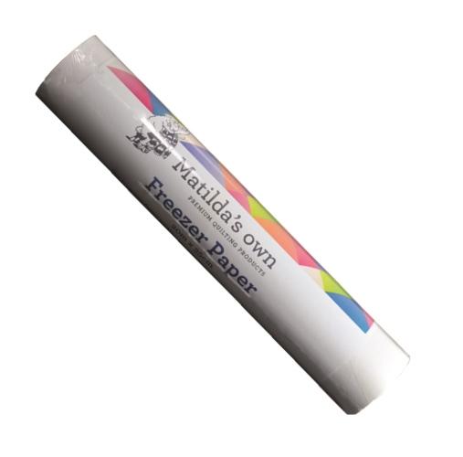Freezer/Applique Paper Roll
