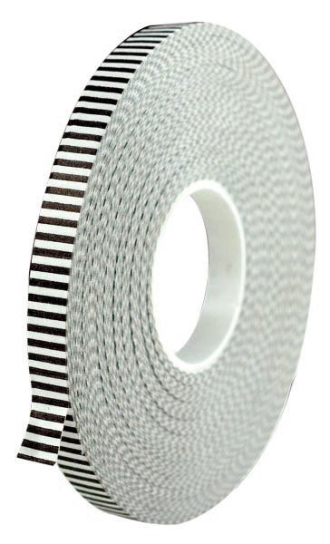 Tiger Tape 0.25in (9 lines/in)
