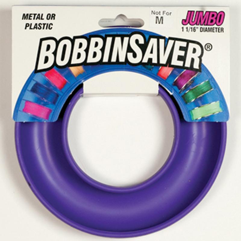 Jumbo Bobbin Saver - Bobbin Holder 1 1/16in+