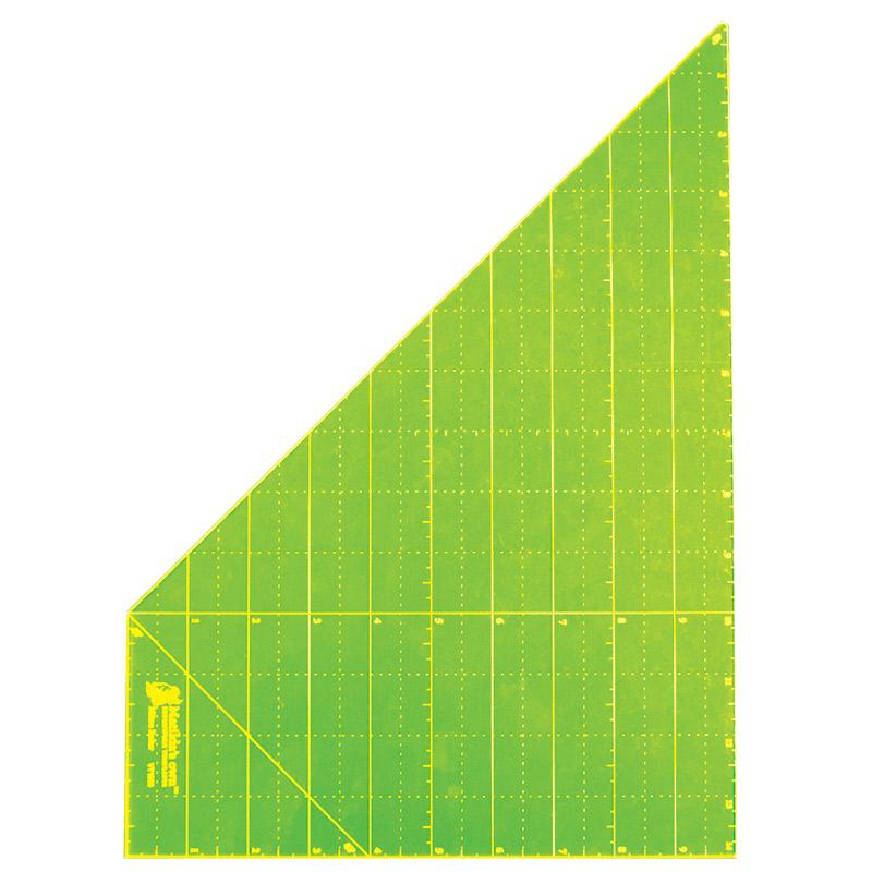 Mitre Ruler - 10in x 14in