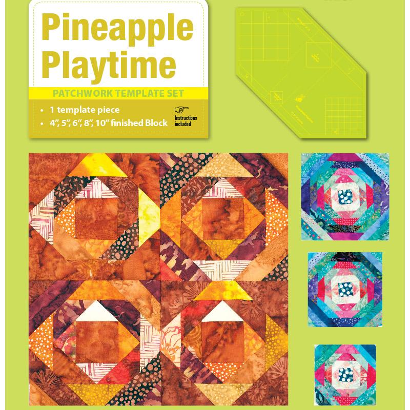 Pineapple Playtime