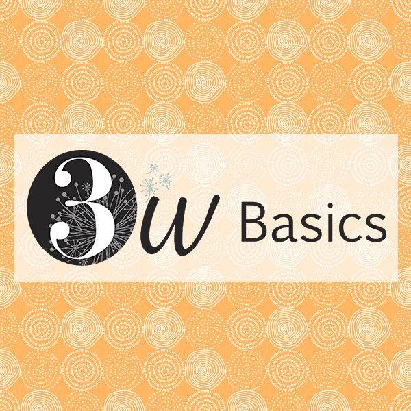 3W Basics
