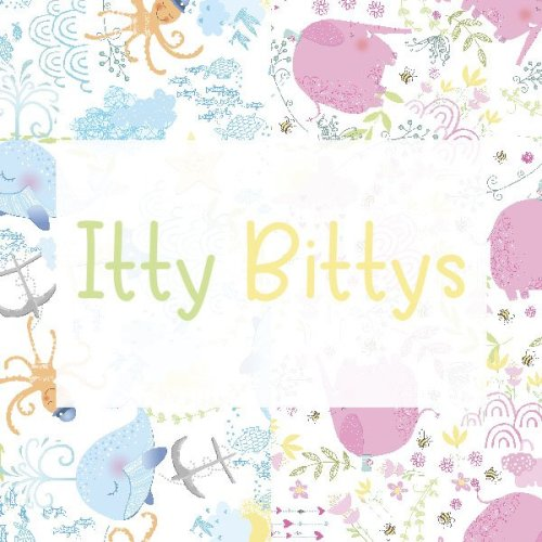 Itty Bittys - Flannel