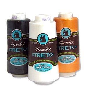 Maxi-Lock Stretch 2000yd