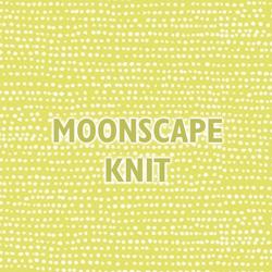 Moonscape Knit