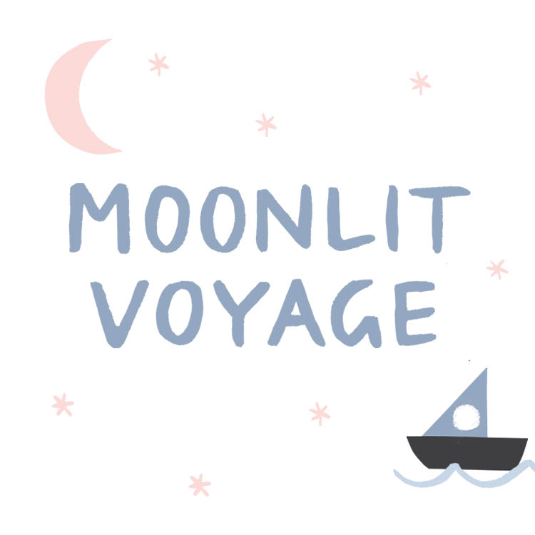 Moonlit Voyage