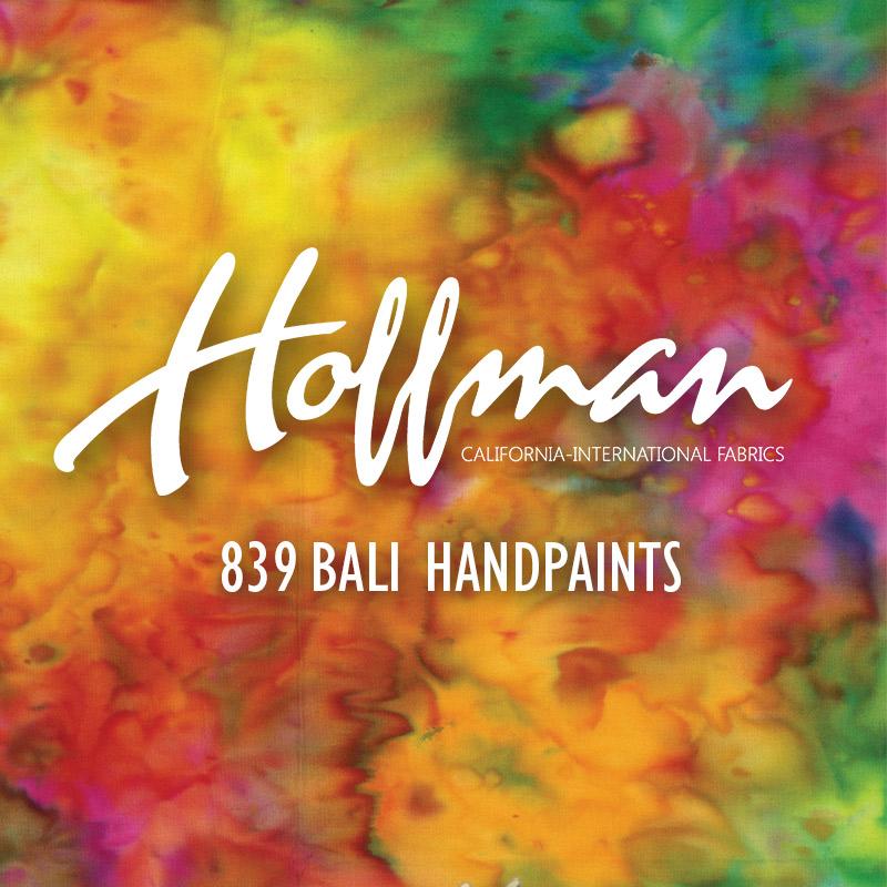 839 Bali Handpaints