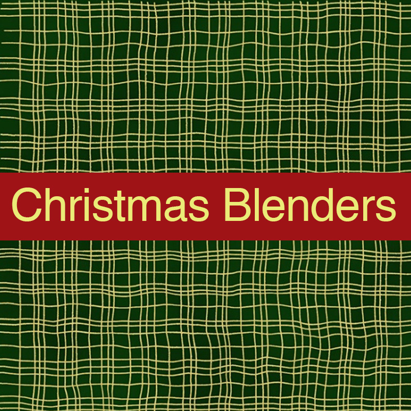 Christmas Blenders