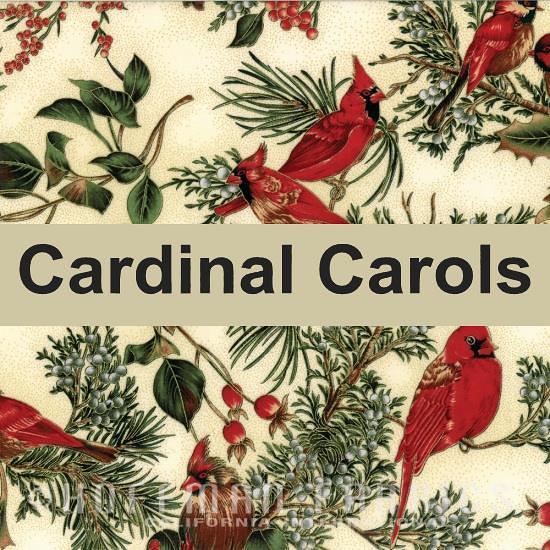 Cardinal Carols