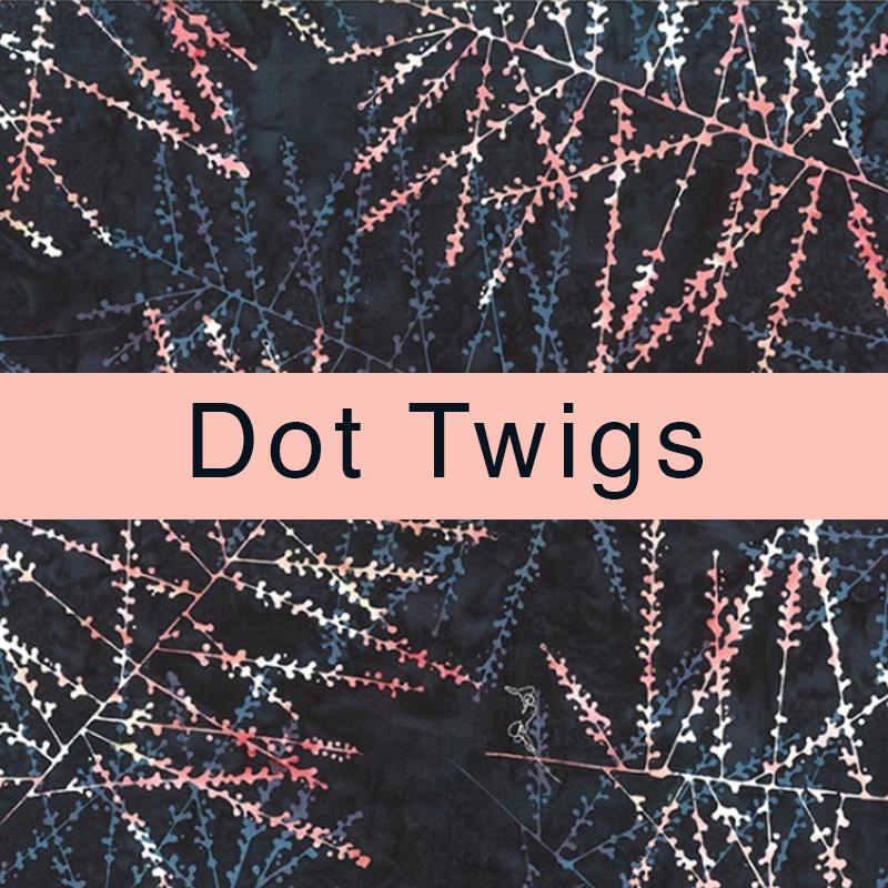 Dot Twigs