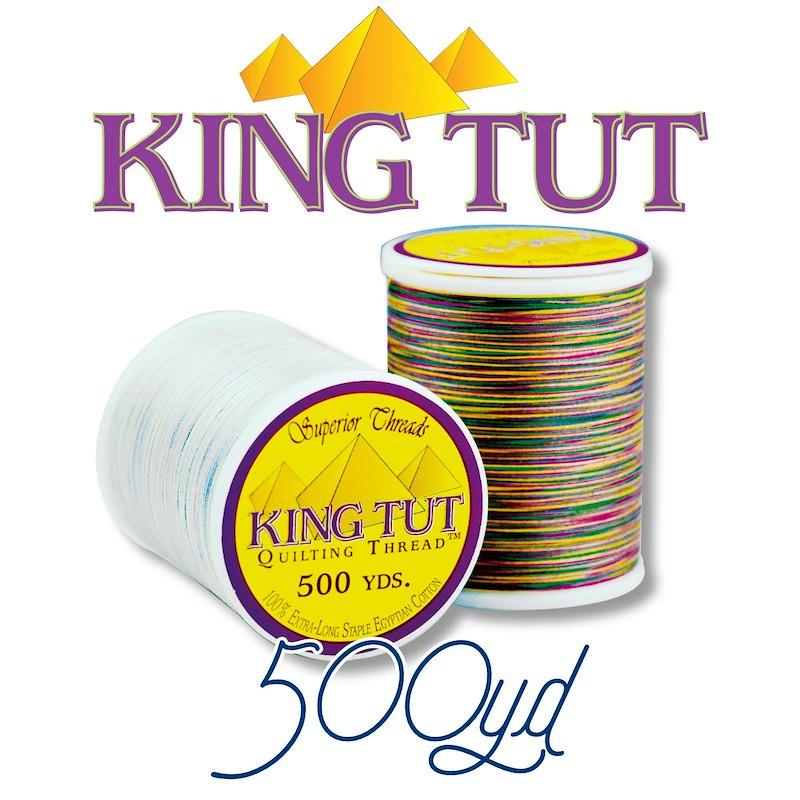 King Tut 458m