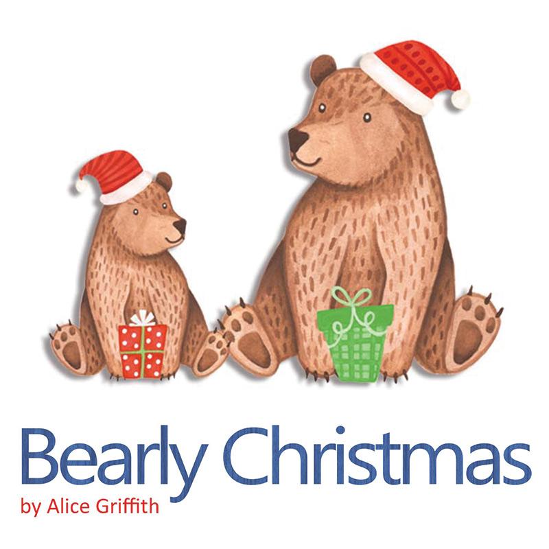 Bearly Christmas