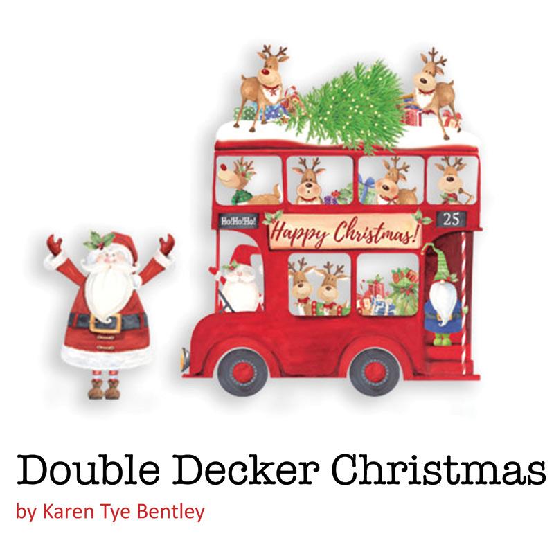 Double Decker Christmas