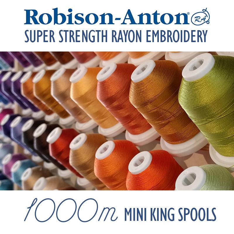 1000m Mini King Spools