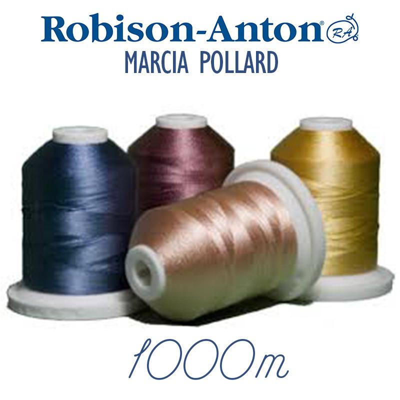 Marcia Pollard 1000m