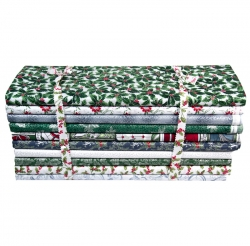 Hoffman Christmas - Assorted Fabrics x 30m