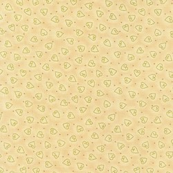 Quilters Basic Gold
