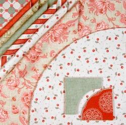 A103 Girl Fabrics 1