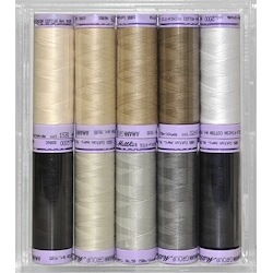 Silk Finish 150m Box Set - Basics