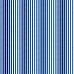 Medium Blue - Stripe