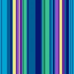 Blue/Green - Wide Stripe- Digital