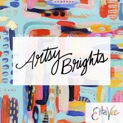 Artsy Brights Collection