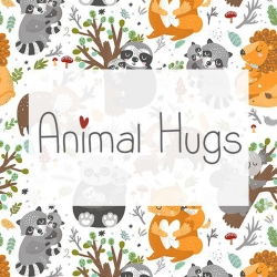 Animal Hugs Collection