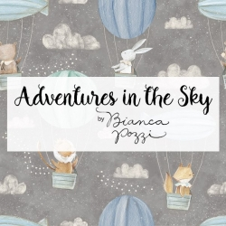 Adventures In The Sky Collection