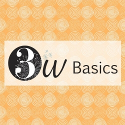 3W Basics Collection