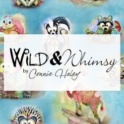 Wild & Whimsy Collection