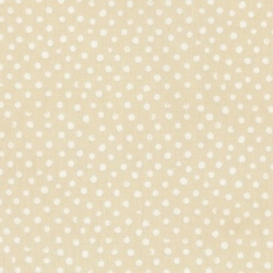 Confetti Dot - Cream