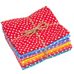 Brights Fat Quarters
