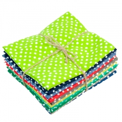 Forest Fat Quarters