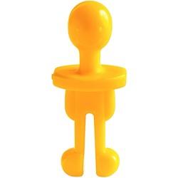 Mr Bobbin - Yellow
