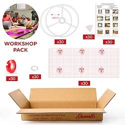 Manufacturing Packs 40cm (30 Units)