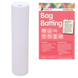 Bag Batting 80cm x 30m Roll