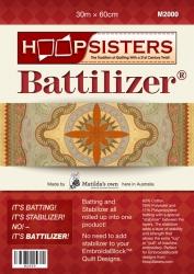 Hoop Sisters Battilizer 30m x 60 cm