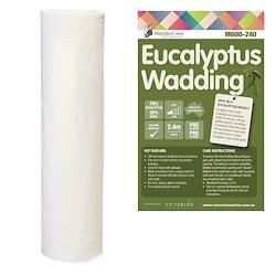 Eucalyptus 70%/Wool 30% - 2.4m x 30m Roll