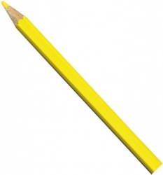 Quilting Pencil - Yellow