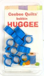Bobbin Huggee - Style A - Blue